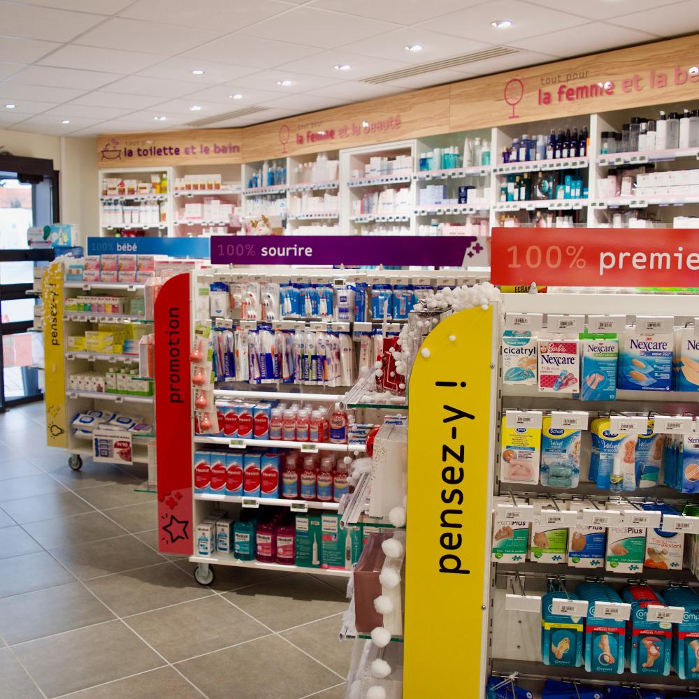 20180116 - Photo complémentaire (2) - Pharmacie de Puy Guillaume